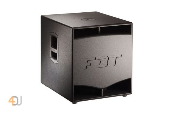 FBT ProMaxX 15Sa 1200w Processed Active Subwoofer (Ex-Demo)