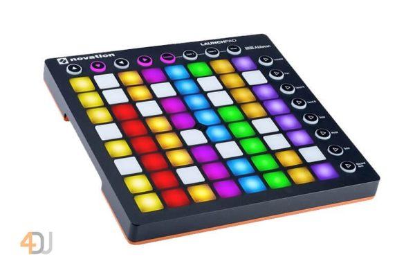 Novation Launchpad Mk2 Ableton Live MIDI Controller