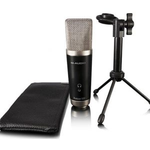 M-Audio Vocal Studio Complete Personal Recording Studio Package