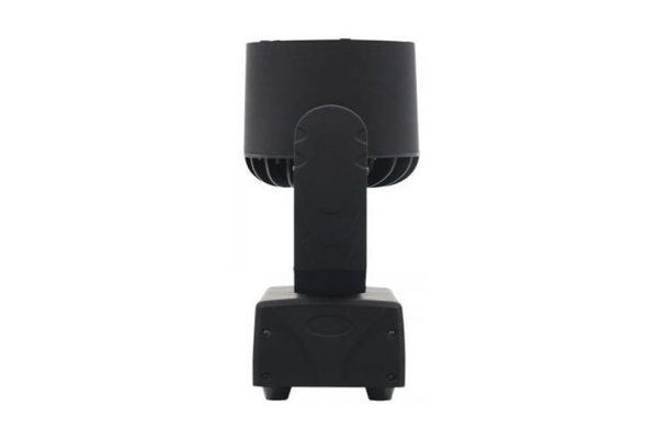 Equinox Saturn Spot Hybrid Two-in-One Moving Head