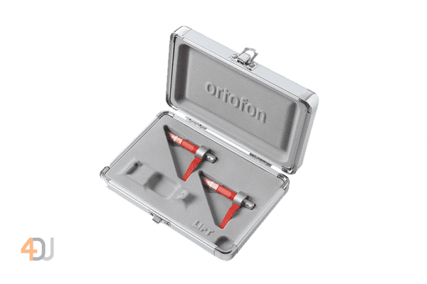 Ortofon Concorde MKII Digital Twin Cartridge & Stylus Set