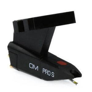 Ortofon OM Pro 'S' Cartridge