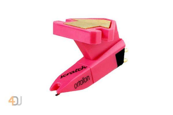 Ortofon OM Scratch Cartridge