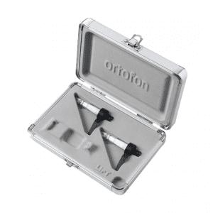 Ortofon Concorde MKII Scratch Twin Cartridge & Stylus Set