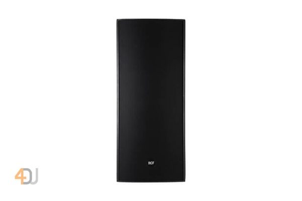 RCF 4PRO 5031-A Active Two-Way Loudspeaker