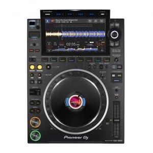 Pioneer DJ CDJ-3000