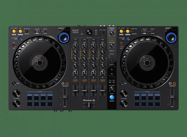 Pioneer DJ FLXR6
